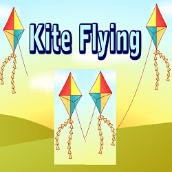 Kite Flying Game