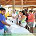 Prefeitura realiza entrega de 5 toneladas de peixes para a população do município