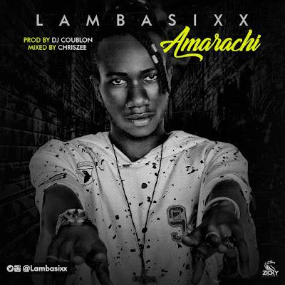 Lambasiix Amarachi