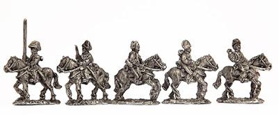 ITL11   Carabinieri cavalry