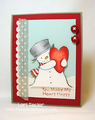 You Make My Heart Happy-designed by Lori Tecler-Inking Aloud-stamps from My Favorite Things