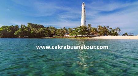 Belitung Travel Guide
