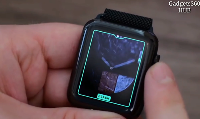 Apple watch series 2 features | Apple Watch 5 | Apple watch apps | iwatch app