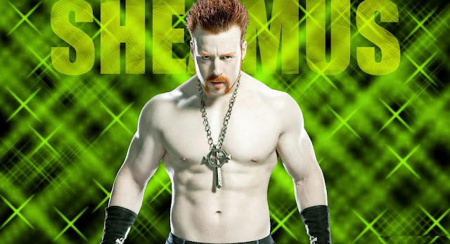 WWE TÉLÉCHARGER DE LA MUSIC SHEAMUS