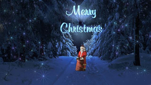 santa claus images free