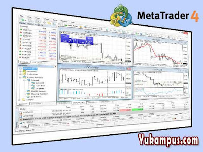 cara install metatrader 4 windows 7 8 10
