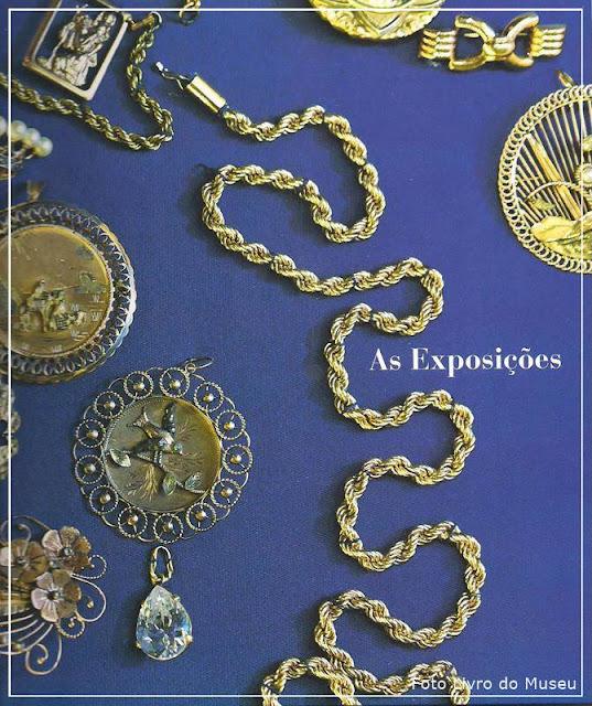 Museu de Aparecida, Casa do Ouro