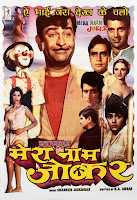Mera Naam Joker (1970) Full Movie [Hindi-DD5.1] 720p BluRay ESubs Download