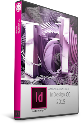 Adobe InDesign CC 2015 11.4.0.090 Español Full MEGA
