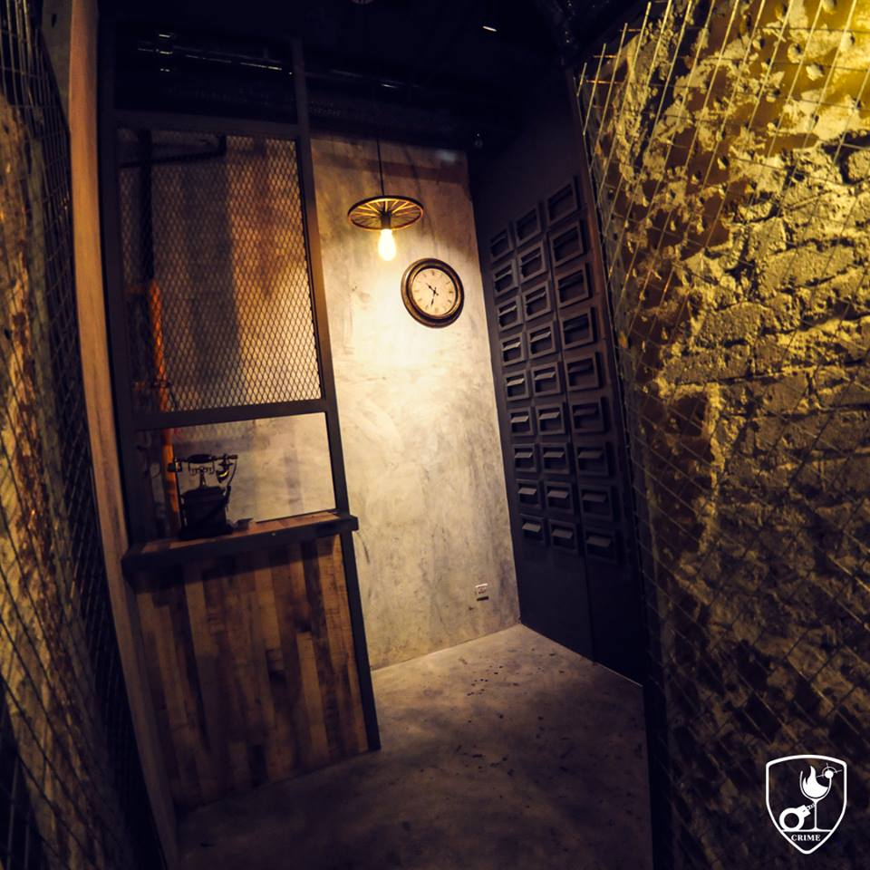 new speakeasy bar crime cocktail bar trec kl angie