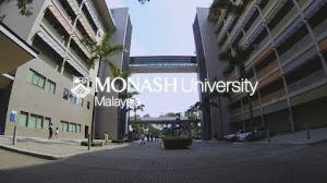 Beasiswa Monash University Malaysia Program S1 Ilmu Psikologi