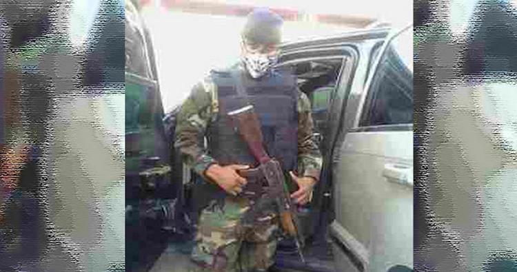 """Soldado Zeta: """"Siempre que hay balaceras, también tumbamos a soldados y eso nunca lo dicen""""."""