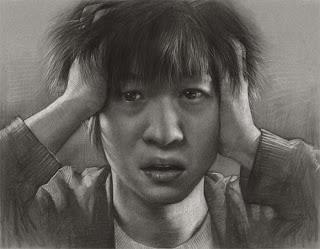 Joongwon Jeong, корейский художник