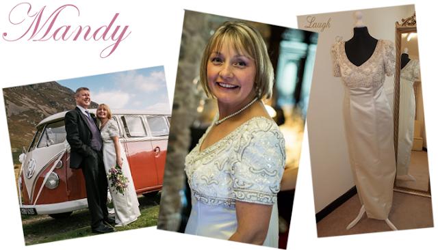 City wedding dress manchester vintage lane bridal boutique Bolton