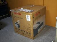 ricoh sp 2200sfl
