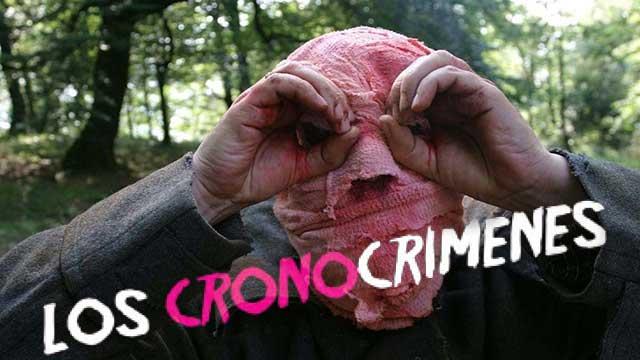 Los cronocrímenes – Suç Zamanı