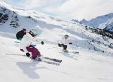 The Way Skiing Can Infuse Enthusiasm In Life