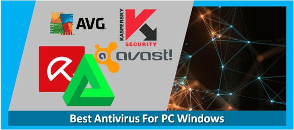 antivirus terbaik dan ringan, gratis, paling bagus, paling ampuhaptop windows 10, 8, 7