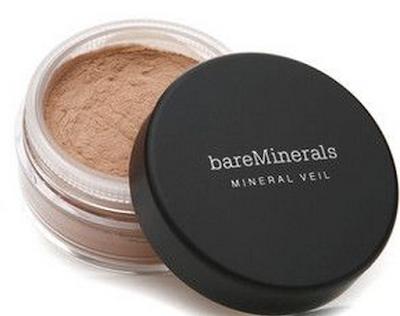 Bare Minerals Pudra