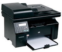 HP Laserjet M1212nf MFP Driver