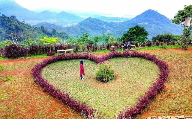Taman Cinta Bandung