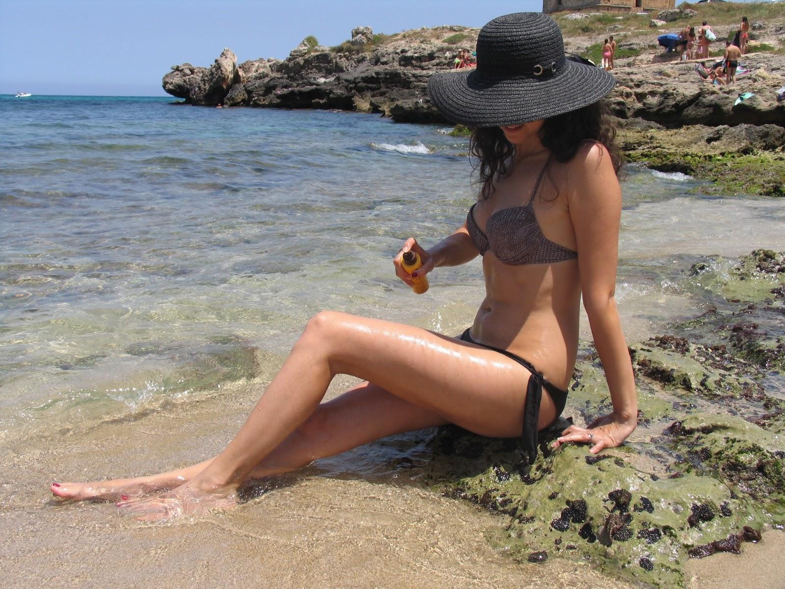 sole, mare, abbronzatura, blogger, solprotezione+