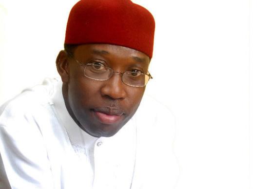 Buhari's recovery worth celebrating, says Okowa