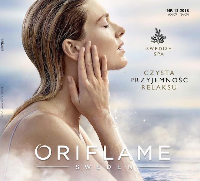 ORIFLAME Katalog 13 - Przegląd najciekawszych ofert