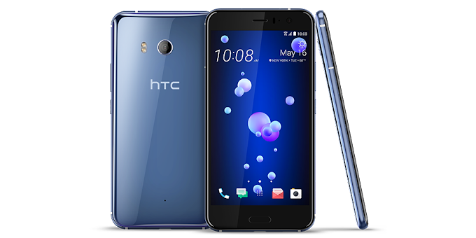 Get the unlocked HTC U11 for $550 ($100 off)