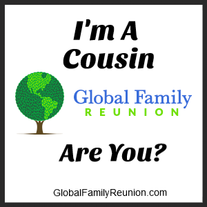 I Am A Cousin