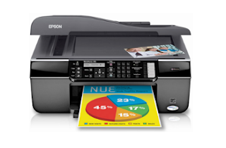 Epson WorkForce 310 Printer Driver & Software Downloads for Windows
