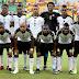 Ghana climb in FIFA rankings to 51st position