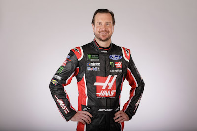 KURT BUSCH – 2018 NASCAR Daytona 500 Race Advance