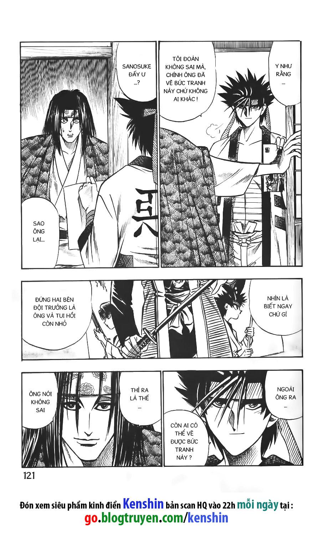 Rurouni Kenshin chap 45 trang 15