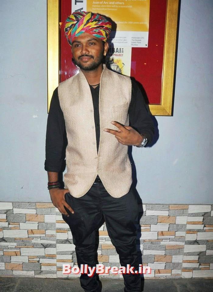 'Rang Rasiya' Music Launch, Pics from 'Rang Rasiya' Music Launch