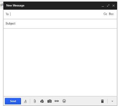 menyerupai yang telah kita ketahui bahwa setiap hari bahkan jam niscaya selalu ada pengguna in Cara Mengirim Email, Cepat dan Praktis!