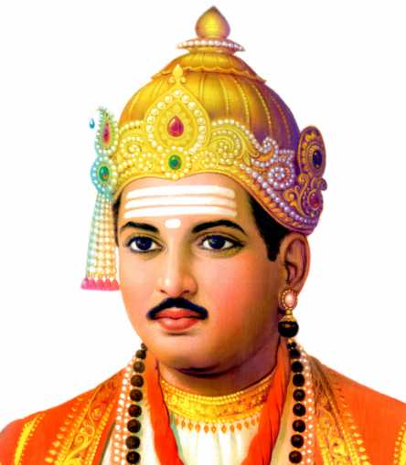 jagajyothi basaveshwara