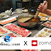 Happy 10th Anniversary Blog Giveaway: Fong Yuan Steamboat Restaurant @ Zomato Malaysia