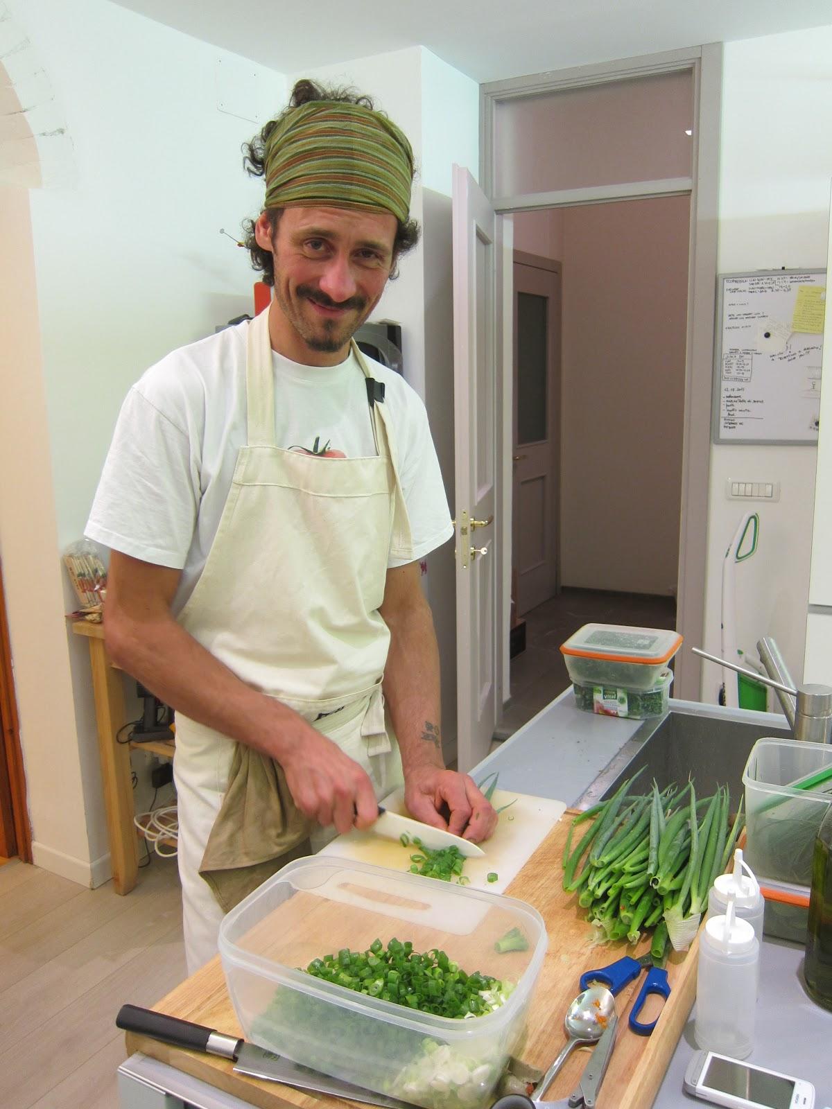 Vegan Food ottobre 2012