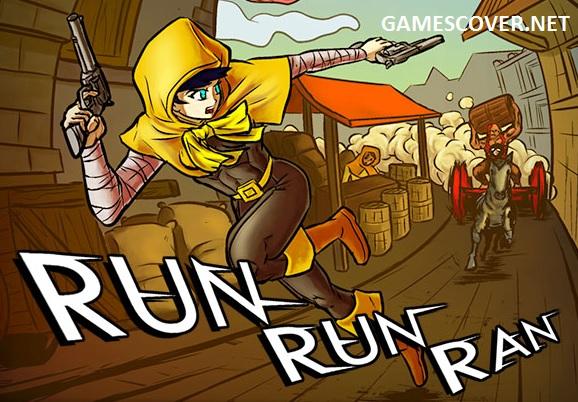 Run Run Ran Online Game