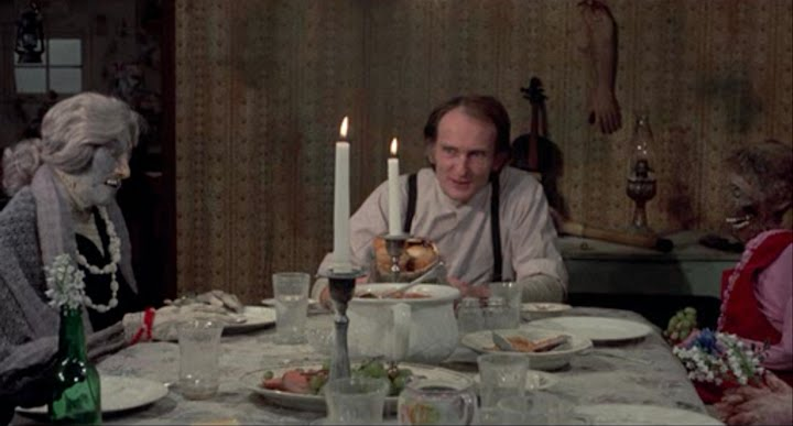 The Horror Movie Pages : Deranged (1974)