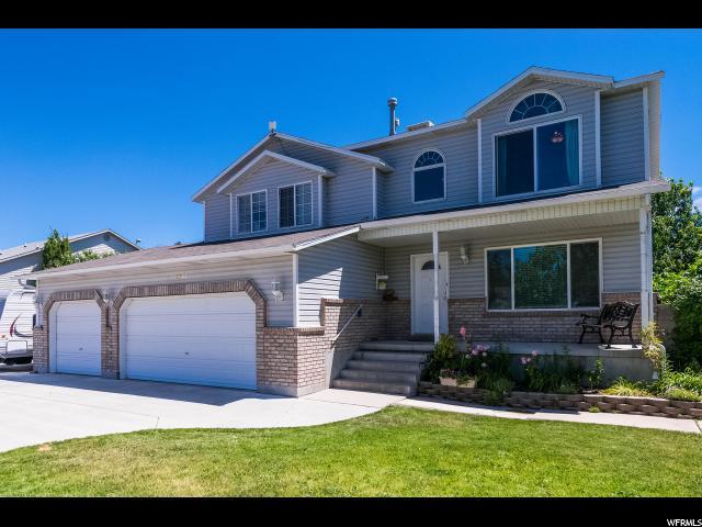 Locate utah homes west jordan utah 5 bedroom 2 story for 2 story homes for sale