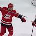 Carolina Hurricanes celebrate win with 'Star Wars' Storm Surge