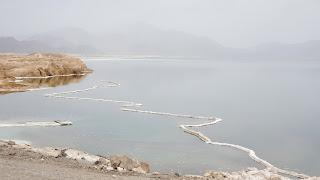 Djibouti wants keep China away from the salt