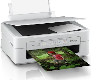 Epson Expression Home XP-257 Driver Free Download