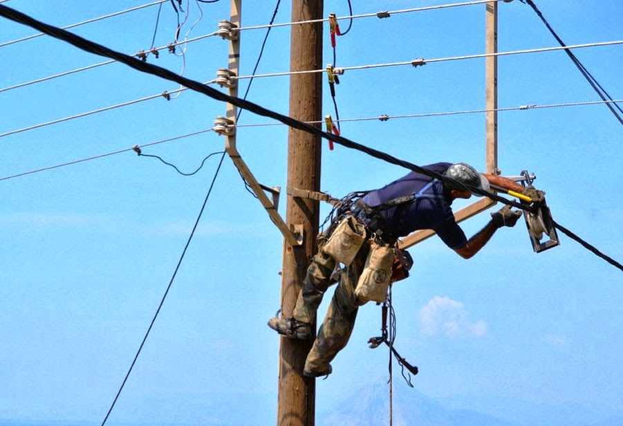 Διακοπή ρεύματος την Πέμπτη στο Λεωνίδιο | Leonidion.gr