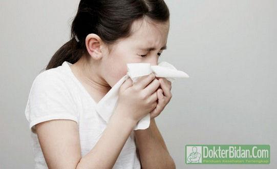 Croup Syndrome Gejala Penyakit Penyebab Dan Cara Mengobatinya Dengan Obat Alami dan Dokter Apotik