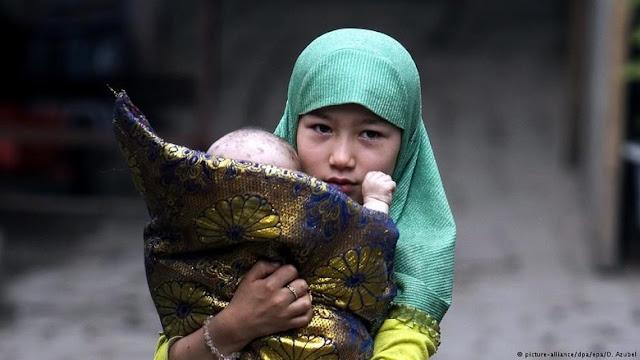 Dugaan Pelanggaran HAM, Fraksi PKS Desak Pemerintah Bantu Muslim Cina