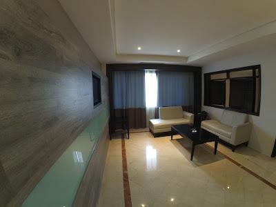 Bisnis Sweet Room