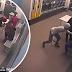 Wanita dirompak 3 lelaki di kedai dobi layan diri